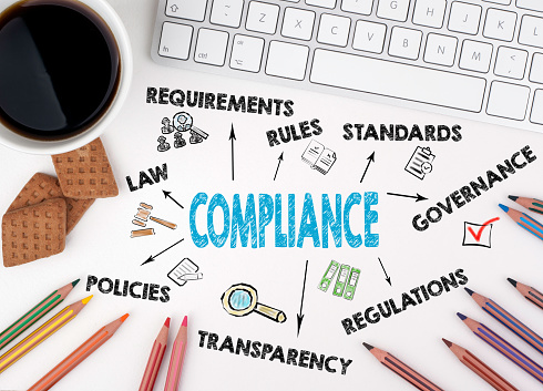 NIST Compliance: How to Address Challenging Components - Computer