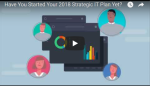 Strategize Your Way To A Stellar 2018