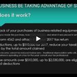 Reduce Your Tax Burden