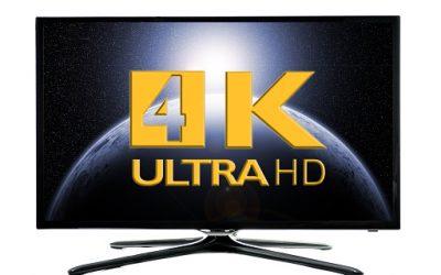 Top 12 Tech Gifts 2017: Samsung Q7F 4K TV