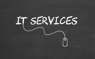 IT Strategy – Why Businesses Are Turning To Managed IT Services