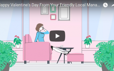 Happy Valentine's Day: Make Sure You Feel The Love From Your IT Company Today!