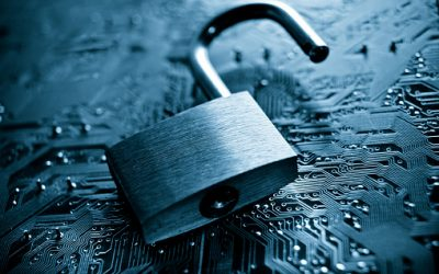 The Gaps in Data Security That Could Threaten Your Company