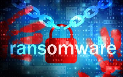 Ransomware Preys On Your Employees