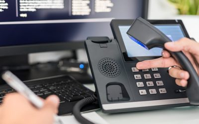 Your Step By Step Guide To Transitioning To VoIP