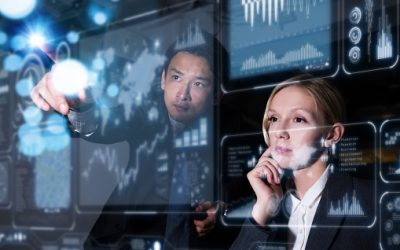 How Business Intelligence Tools Help Small Business Make Big Changes In Profits, Efficiency, And Security