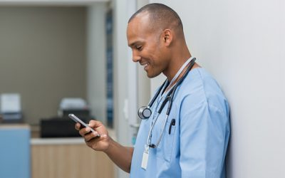 3 Tips for Improving your Mobile Medical Data Security