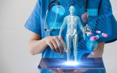 The Internet of Things and Big Data Are Transforming Today's Healthcare