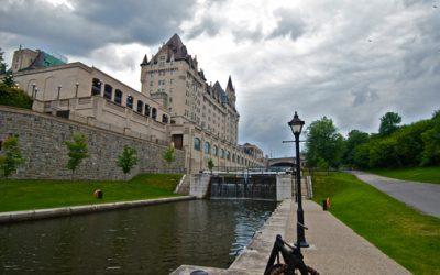 Ottawa/Gatineau Tornado Update