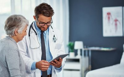 Healthcare Communications And Information Technology: How IT Can Help