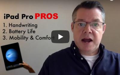Tech Tip: iPad Pro vs. Microsoft Surface Pro