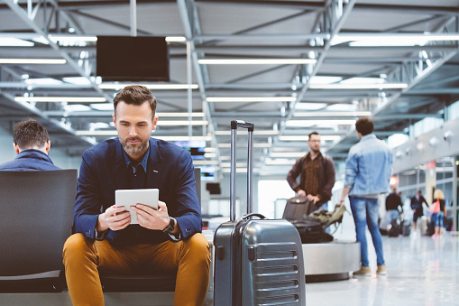 What You Need to Know About Free WiFi in New York Airports