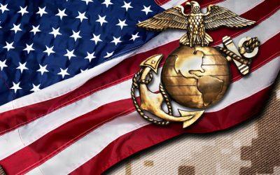 Happy Birthday USMC