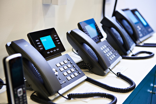 Everything You Need To Know Before You Install A VoIP Phone System
