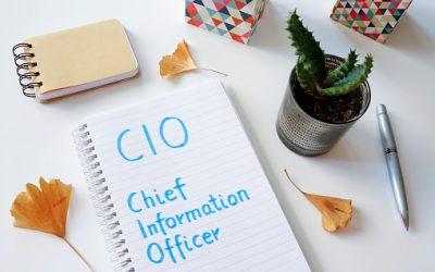 10 Tips for Future CIOs