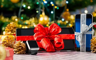 What Are The Top Gifts For The Techie On Your Christmas List?