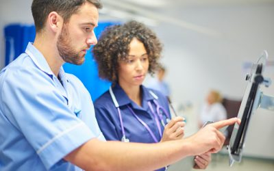 7 Reasons Healthcare is Going Paperless