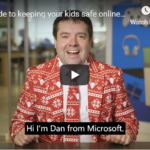 Keeping Your Kids and Family Safe Over the Holidays