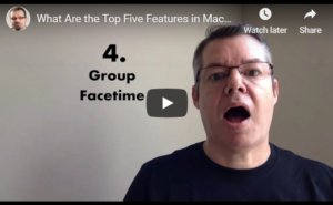 What Are The Top 5 New Features In MacOS Mojave?