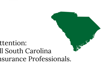 South Carolina Insurers Must Protect Client Data