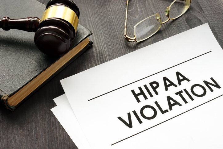 2018 Was a Record Year for HIPAA Penalties