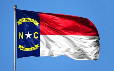 Important Update: North Carolina Data Breach Laws