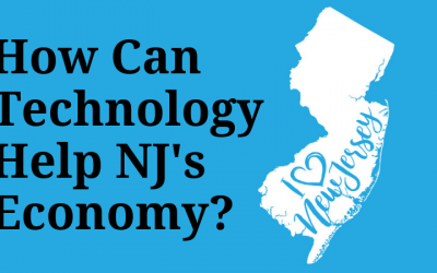 How Automation Will Change New Jersey's Economy