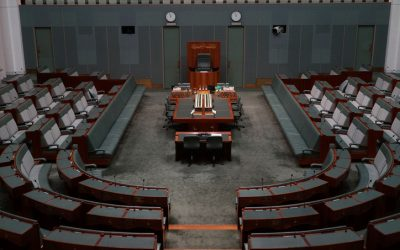 Australian MPs Concerned After Recent Cyber Attack