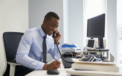 Selecting The Right Business VoIP Provider [2019 Guide]