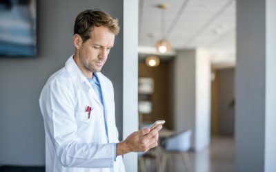 How Will Technology Change Healthcare In 2019?
