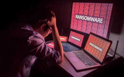 The Ultimate Small Business Owner's Guide to Ransomware