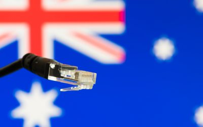 Building A Network Hackers Can't Crack A Priority In Australia