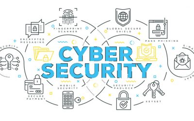 Cybersecurity Basics For Small Businesses