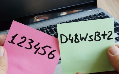 Why You Need A Plan For Sharing Critical Passwords
