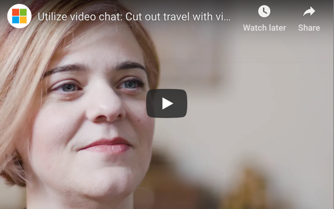 Reduce Travel Costs & Expense With Video Calling Apps