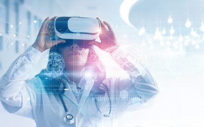 Is Virtual Reality For Real In Healthcare?