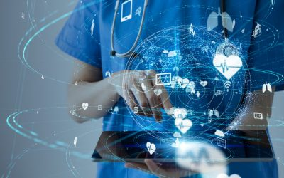 Is Healthcare Ready For Digital Communications?