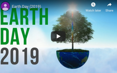 Celebrate Earth Day This April 22nd!