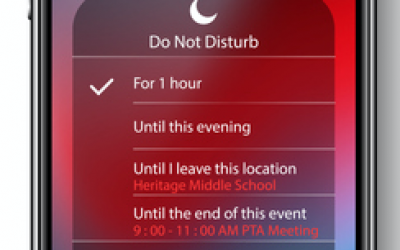 Enable Do Not Disturb on Your Android Device
