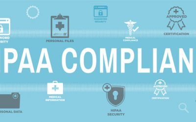 6 Ways To Help You Become HIPAA Compliant