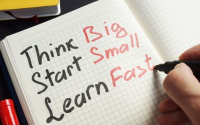 Size Doesn't Matter: 7 Ways Small Businesses Should Think Big