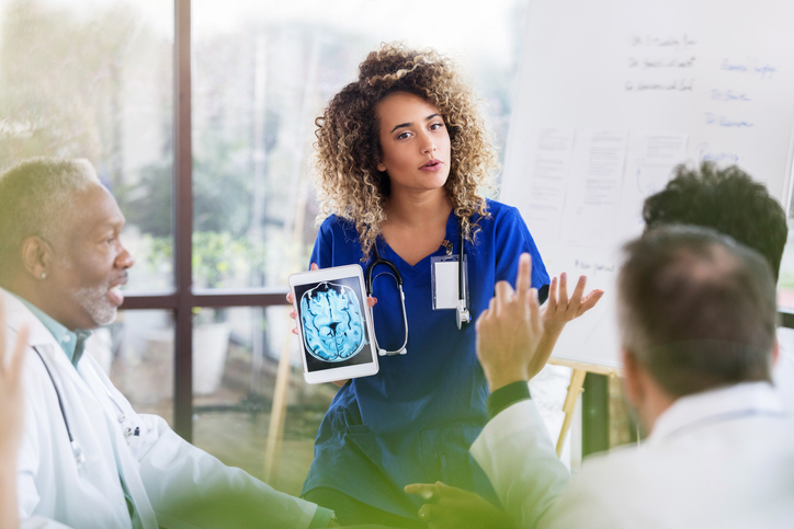 How IoT and Cloud Adoption is Changing Healthcare