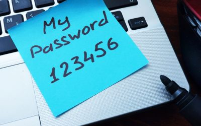 4 Strategies For Super Strong Passwords