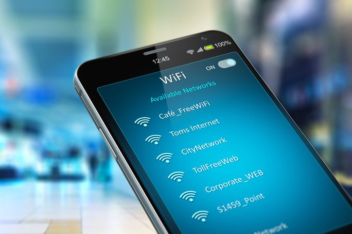 Why Is Wi-Fi So Slow on My Phone?