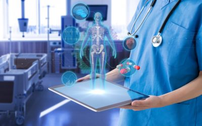 Securing the IoT Network in Your Healthcare Facility