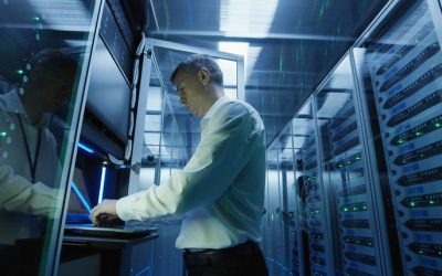 Cybersecurity Essentials for Business