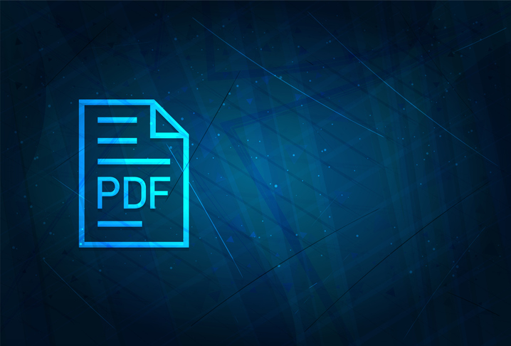 How Do You Insert a PDF Into a Word Doc?