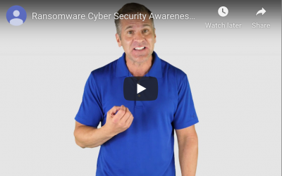Ransomware: How Secure is Your Business?