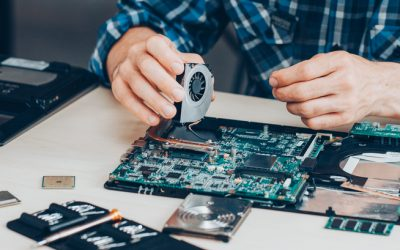 How to Hire Qualified Computer Specialists