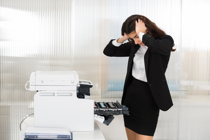 4 Dangers of Hiring Printer Companies to Manage Your IT Services